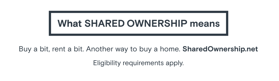 Shared Ownership logo